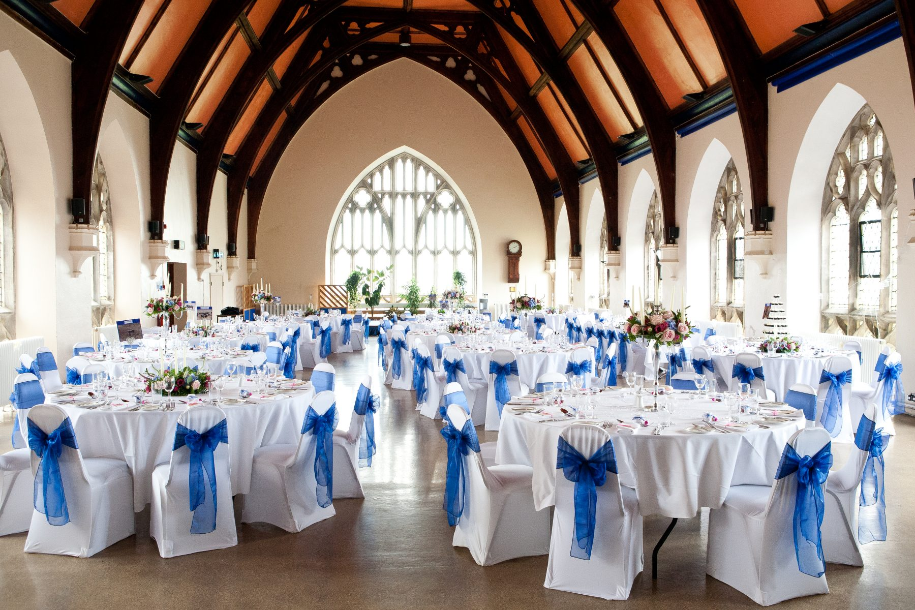 Weddings Events At Clifton