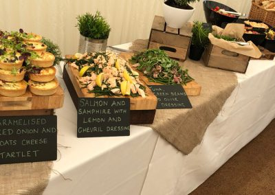 Bespoke Function Catering
