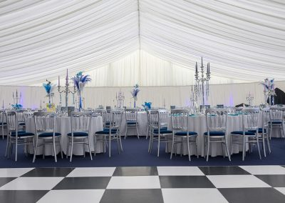 Marquee Event Clifton College