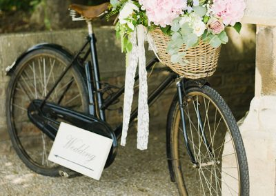 wedding-bike